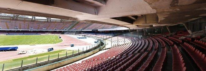 Stadio, il sindaco: «La convenzione? Solo quando le parti firmeranno»