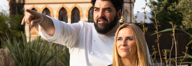 Antonino Cannavacciuolo apre il ristorante a Vico Equense: ecco quanto costa una cena