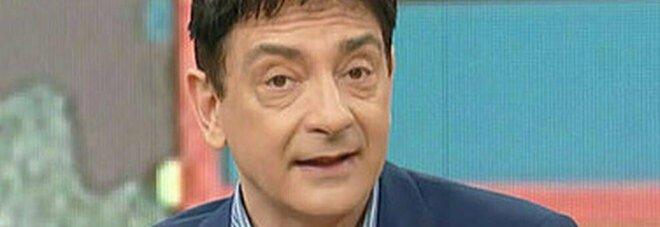 Paolo Fox non va ai Fatti Vostri per l'oroscopo, Giancarlo Magalli: «Abbiamo sperato fino all'ultimo che riuscisse a venire»