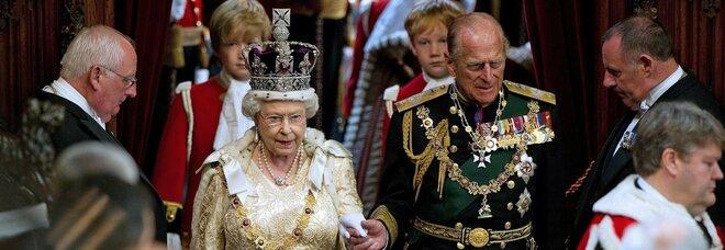 Morto il principe Filippo, aveva 99 anni. Una vita all'ombra della Regina  Elisabetta - Il Mattino.it