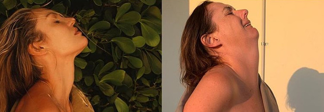 Instagram censura la foto curvy e non l'originale, è polemica: «Preferisce le magre»