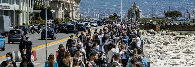 Spostamenti e viaggi, i grandi hotel di Napoli pronti: «Vaccini, fiere e stop Tari per salvare l'estate»