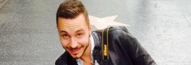 Morto Elia Pietschmann de I delitti del Barlume: tragico incidente in moto in Sardegna