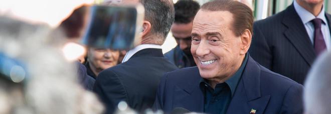 Berlusconi torna in campo: «Mi candido alle Europee»