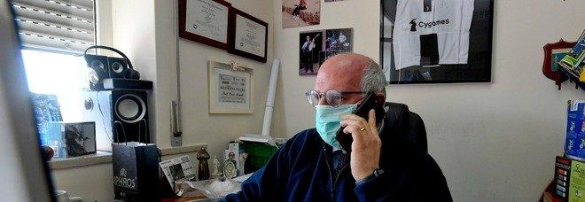 Coronavirus, prof Ascierto illustra la sua cura a livello internazionale: «A maggio i primi risultati»