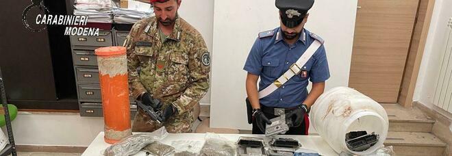Assalto al portavalori, rapinatore arrestato a Napoli mentre si imbarca per la crociera