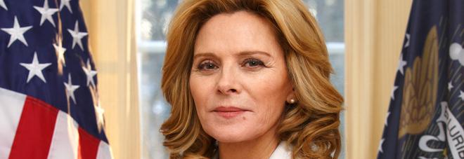 Kim Cattral