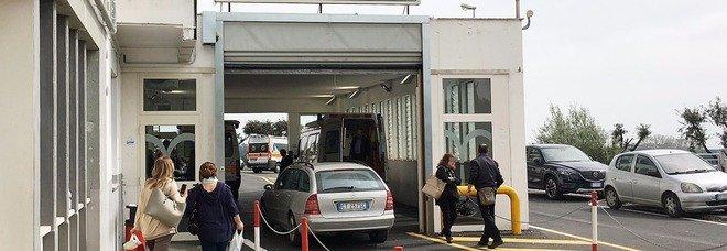 Ospedale, la denuncia: l'assistenza pre-Covid non riesce a ripartire