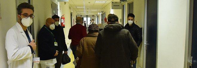 Covid a Salerno: medici di famiglia arruolati e scomparsi «Nessuno ci chiama»