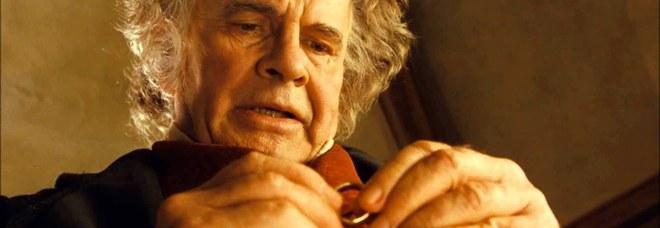 Ian Holm è morto, fu Bilbo nel Signore degli Anelli