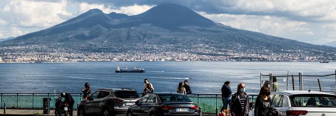 Campania, il Coronavirus è meno letale: meglio del Nord Italia e dell'Europa intera