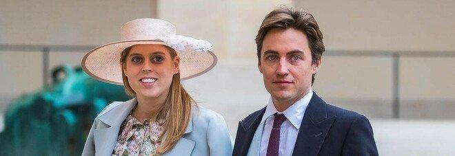 Nata la figlia di Beatrice di York: la Royal Baby è la 12esima pronipote della Regina Elisabetta