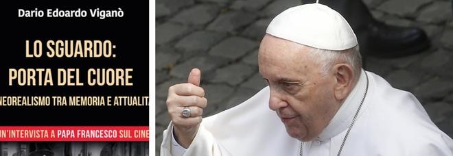 Papa Francesco: «Ecco il cinema che ho nel cuore»
