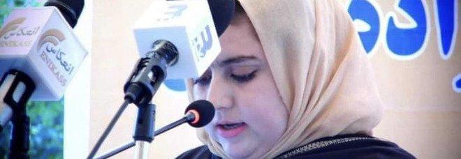 Uccisa la giornalista che difendeva le donne in Aghanistan, un agguato dei talebani