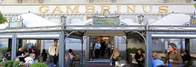 Gran Caffè Gambrinus