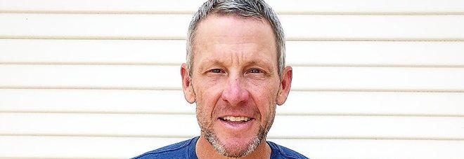 Lance Armstrong choc: «Il doping già a 21 anni, non posso escludere che mi abbia causato il cancro»