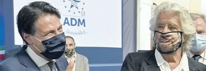 Conte prepara il Vietnam: giustizia, riforma invotabile. E Grillo domani sarà a Roma