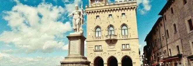 San Marino, festa (non autorizzata) con i politici senza mascherine: «Abbiamo sbagliato»