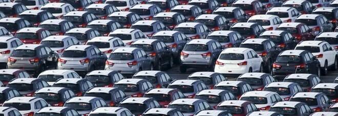 Auto, addio all'eco-tassa su gran parte dei veicoli benzina e diesel