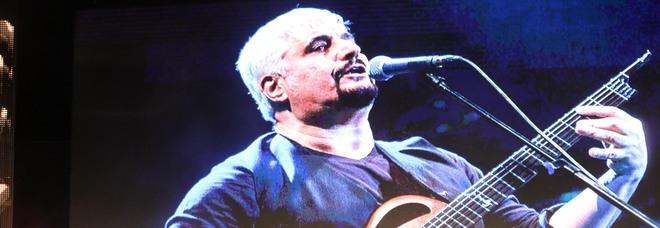 «Je sto vicino a te 65/66» versione PAD: Pino Daniele, il live del compleanno è a distanza