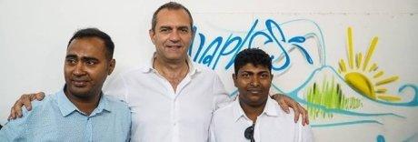 Napoli, si vota per eleggere un consigliere extracomunitario