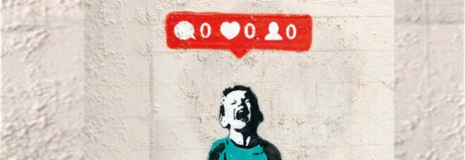 Edoardo Nesi, Economia sentimentale, dettaglio della copertina.