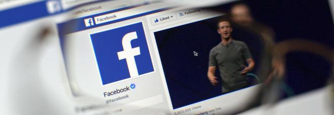 Facebook si adegua a nuove leggi privacy: per under 15 servirà ok dei genitori