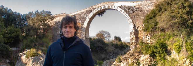 Alberto Angela: «Ulisse sospeso? Fake news, slittano solo due puntate causa Covid»