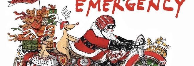 Emergency Regali Di Natale.Regali Solidali A Napoli Il Natale Di Emergency Il Mattino