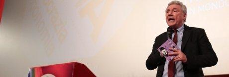 Congresso Dema, sindaco presidente Panini eletto responsabile nazionale