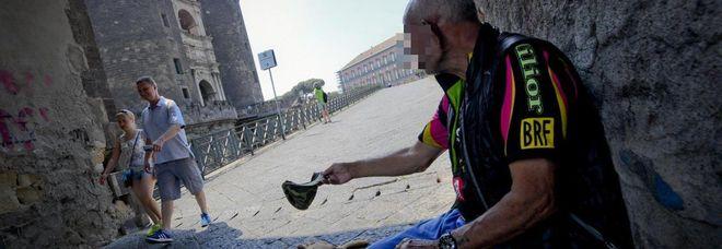 Alleanza contro la povertà, a Napoli firma protocollo tra 18 associazioni
