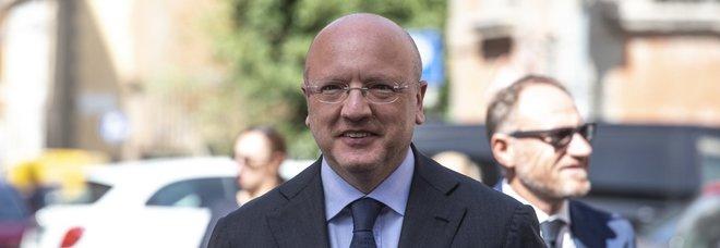 Crisi di governo, Boccia: «Rischio recessione, la manovra non sarà facile»