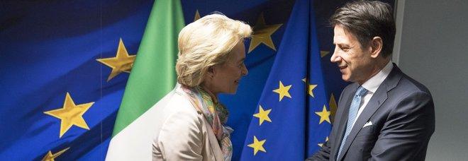 Conte oggi a Bruxelles: subito al lavoro su migranti, patto di stabilità e Mezzogiorno