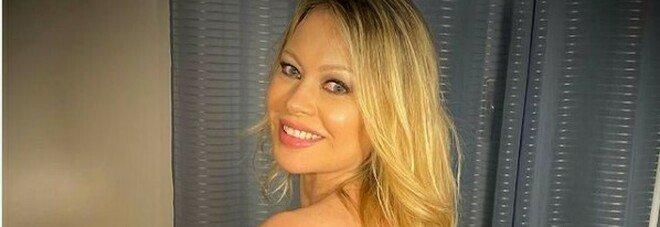 Anna Falchi esalta Sarri e aspetta Insigne: «Magari venisse alla Lazio»