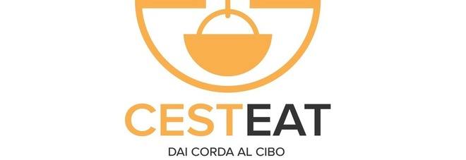 Il logo di Cest Eat