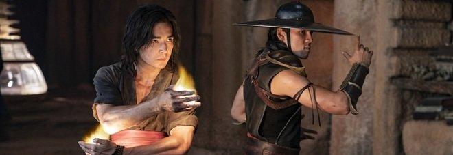 Mortal Kombat, in esclusiva su Sky il film ispirato alla celebre saga di videogame