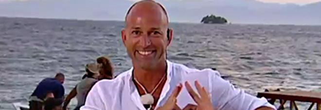 Isola, Stefano Bettarini contro Daniele Bossari: