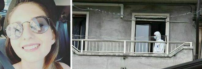 Alessandra Zorzin, mamma 21enne di una bambina, uccisa a Vicenza: il killer si è tolto la vita