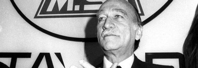 Meloni: «Roma avrà via Giorgio Almirante». Sì alla mozione di M5S e Destra