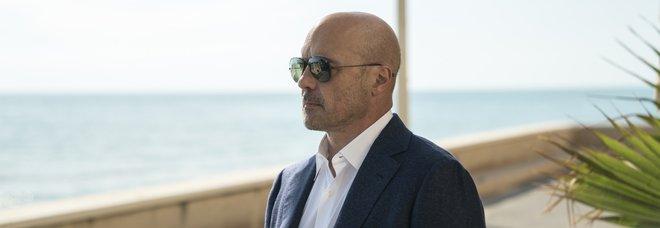 Nastri d'argento per le serie Tv più amate a Napoli: tra i premiati Luca Zingaretti, Salvatore Esposito e Marco D'Amore