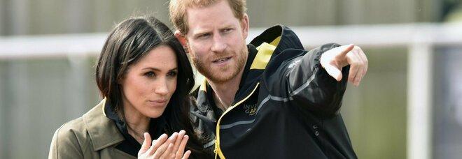 Meghan, la telefonata alla regina Elisabetta prima dei funerali di Filippo: ecco che cosa si sono dette