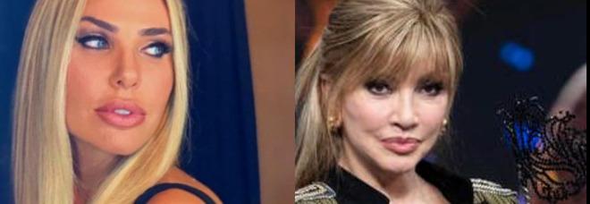 Star in the Star con Ilary Blasi troppo simile a Il Cantante Mascherato di Milly Carlucci: il caso in Parlamento