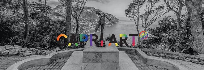 Capri Art* a Villa Lysis, arte come rivendicazione di genere
