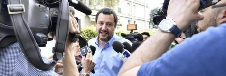 Decreto dignità, Salvini contro Boeri: «Si dimetta». «Negazionismo»