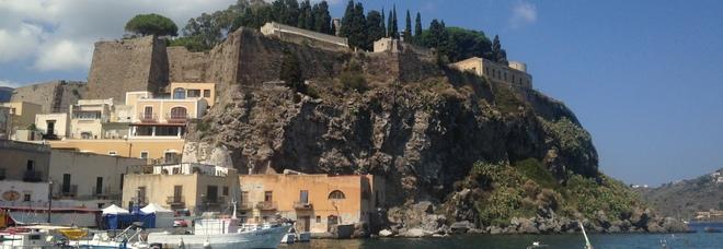 Isole Eolie, Lipari