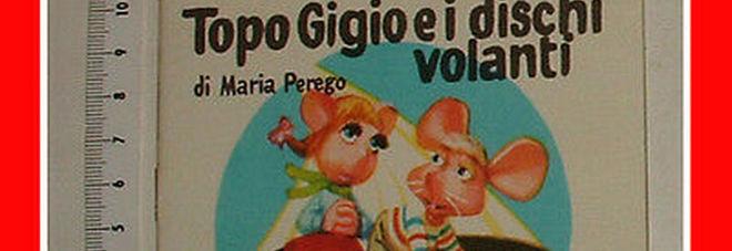 La mamma di Topo Gigio consacrata dal New York Times, il pupazzo era popolarissimo anche negli Usa