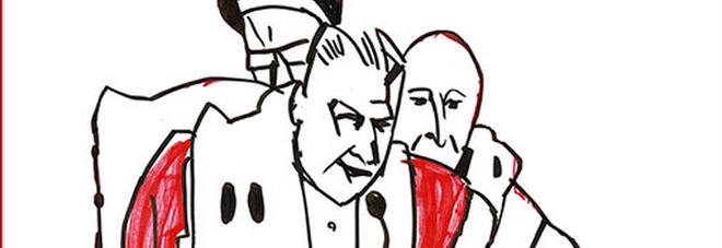 «La giustizia è cosa nostra», torna il coraggioso libro-inchiesta di Bolzoni e D'Avanzo