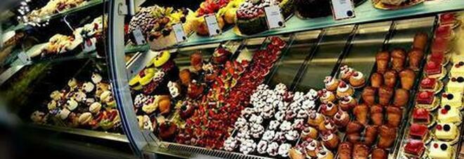Ristoranti, gelaterie, pasticcerie: contributi da 1.000 a 10 mila euro