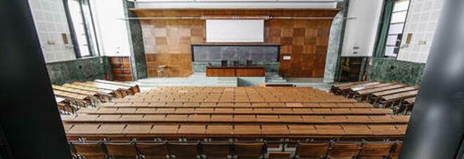 Ponticelli, borsa di studio per sostenere gli universitari: prima edizione dedicata a Caccioppoli