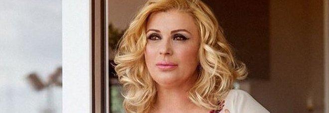 Tina Cipollari (instagram)
